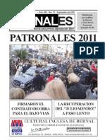 Bernales 71