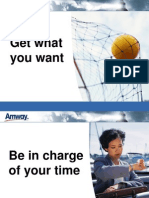 Presentation_Amway Business Opportunity