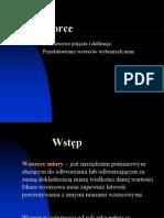 2 Wzorce