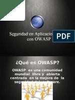 OWASP Tachi