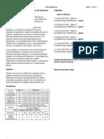 Cinemática enzimática 5.1