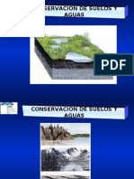 d. Conserv.suelos y Aguas
