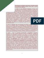 Direito Comercial III- FalÊncias