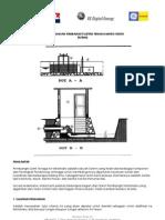 PLTMH Cara Kerja Sistem Pembangkit