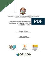 Diagnóstico Final de Ayacucho