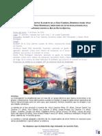 Debate Oral Público contra sindicados de la bomba contra bus de Rutas Quetzal