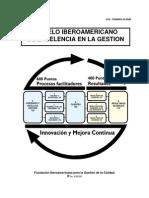 Modelo Iberoamericano de Excel en CIA en La Gestixn v05xEx