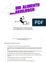 Livro Receitas Com Soja 2002