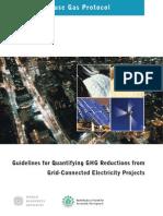 GHGProtocol Electricity