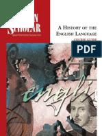 History of English Language TMS