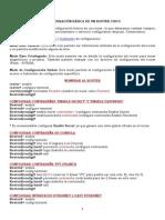 Configuracion Basica de Un Router Cisco