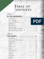 Civilization 4 Manual