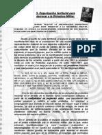 3-organizacion política para derrocar a la dictadura.