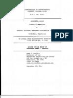 SJC-11041 03 Amicus Levitin Brief