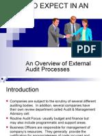 Auditing Presentation 1