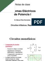 Circuitos Trifasicos SEP I