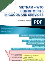 Vietnam _ WTO Commitment (2)