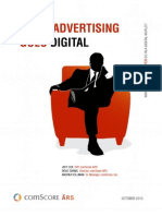 ComScore ARS - When Advertising Goes Digital