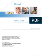 Discover Station Training Guide