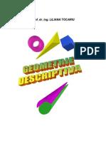 Geometrie Descriptiva