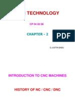 CNC TECHNOLOG