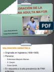 Clase_2a_PPT Valoracion de La Persona Adulta Mayor