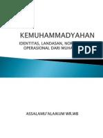 KEMUHAMMADYAHAN