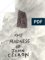 The Madness of John Cclaon