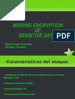 Presentación Seguridad web