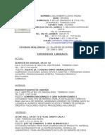 Curriculum Joel 1 [1]