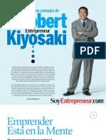 Consejos Robert Kiyosaki