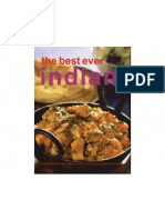 The Best Indian Recipes