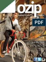 OZIP Magazine | October 2011