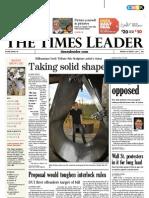 Times Leader 10-03-2011