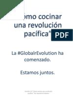 Como Cocinar Una Revolución Pacífica