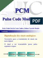 Aula8  PCM