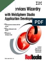 Web Services RedBook