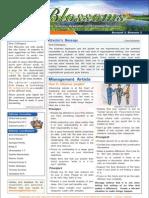 Newsletter Jul 2006.v.0
