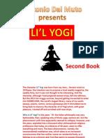Li'l Yogi - Second Book