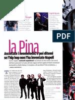 Ascoltate i neomelodici e poi ditemi se l'hip hop non l'ha inventato Napoli