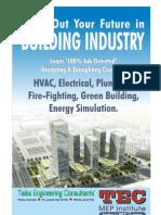 TEC Brochure - MEP Syllabus
