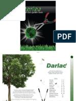 Darlac Garden Tools Catalogue