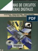 PROBLEMAS DE CIRCUITOS Y SISTEMAS DIGITALES (Carmen Baena - Varios)_[LIBRO_ESP_SCAN]
