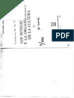 050225 Gramsci La Formacion de Los Intelectuales
