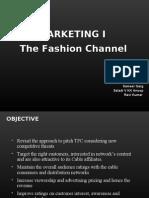 Fashion Channel D01