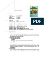 Rangkuman - Resensi Buku Non-Fiksi Green Computing