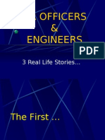Engineers and HR