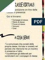 Classe Virtuale