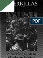 22612004 Guerrillas in the Mist Bob Newman Paladin Press