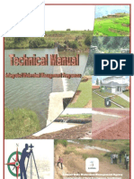 Technical Manual for IWMP_GSWMA